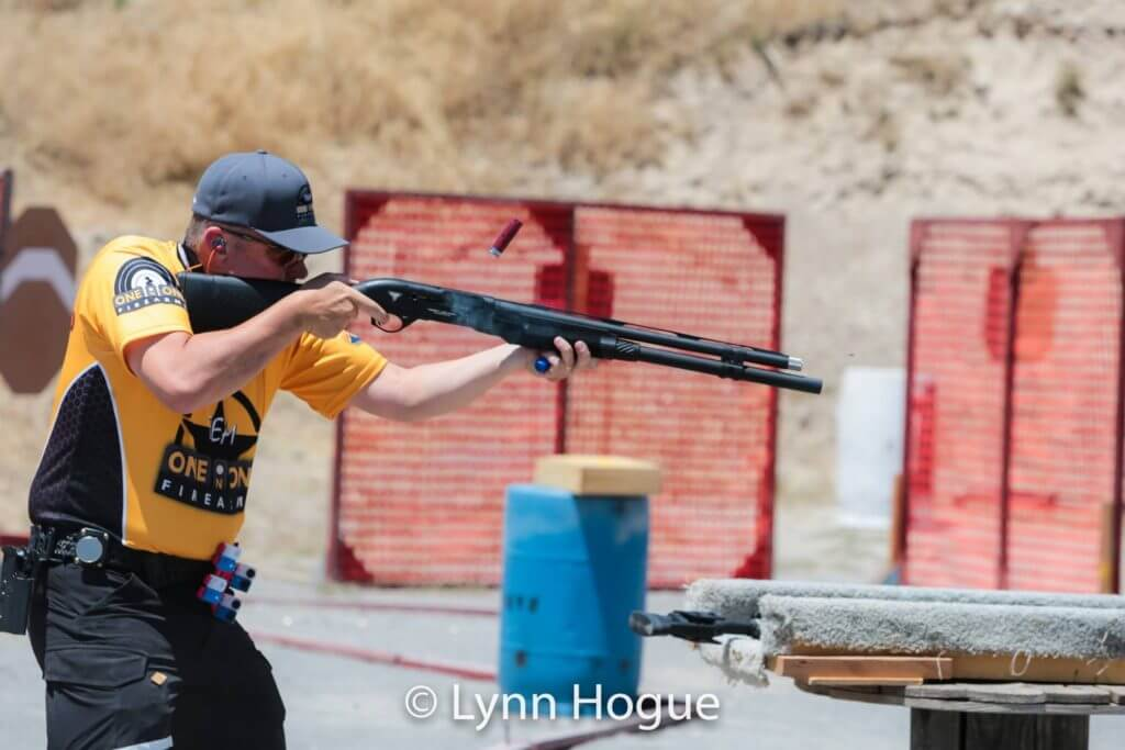 Doug Hogue – Professional Shooter