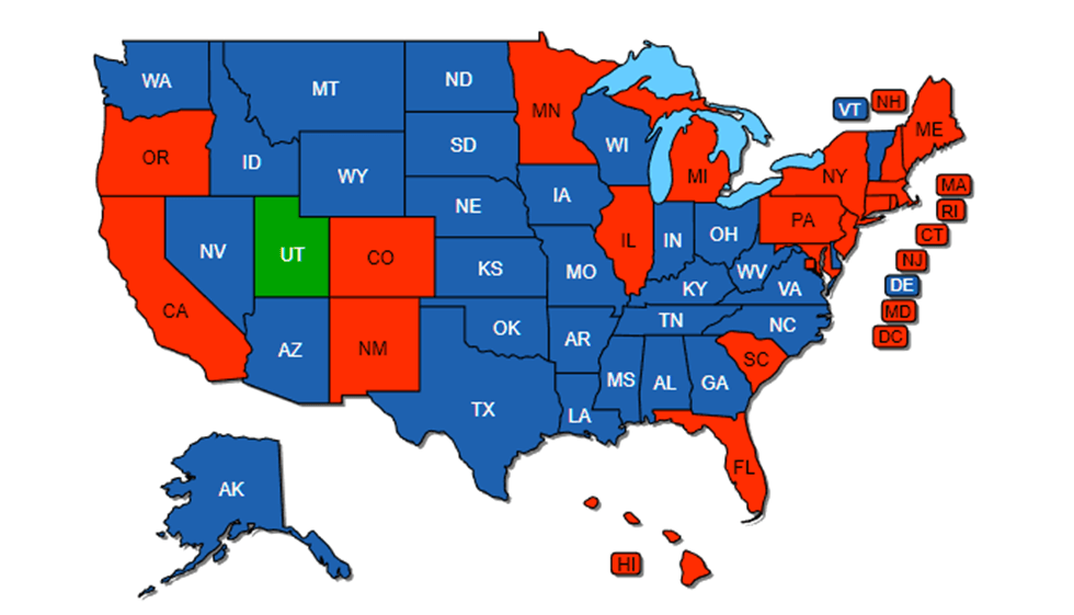 Get Your Utah Multi-State CCW